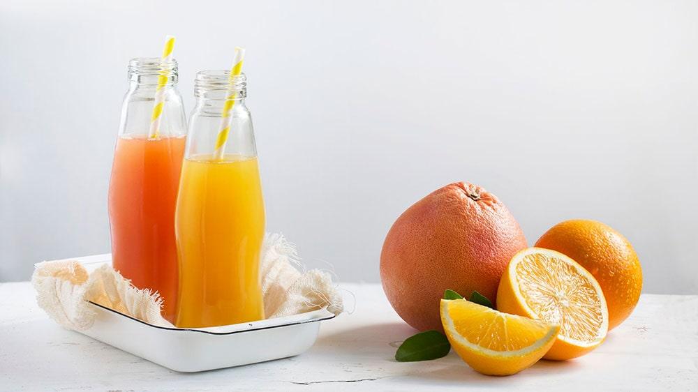 کاربردهای اسید سیتریک در صنایع غذایی