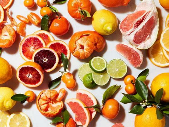 تفاوت اسید سیتریک با جوهر لیمو