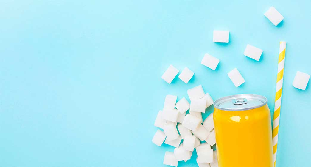 تفاوت دکستروز با دیگر شیرین کننده ها
