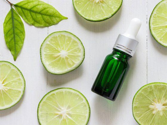 فواید اسید سیتریک برای پوست و مو