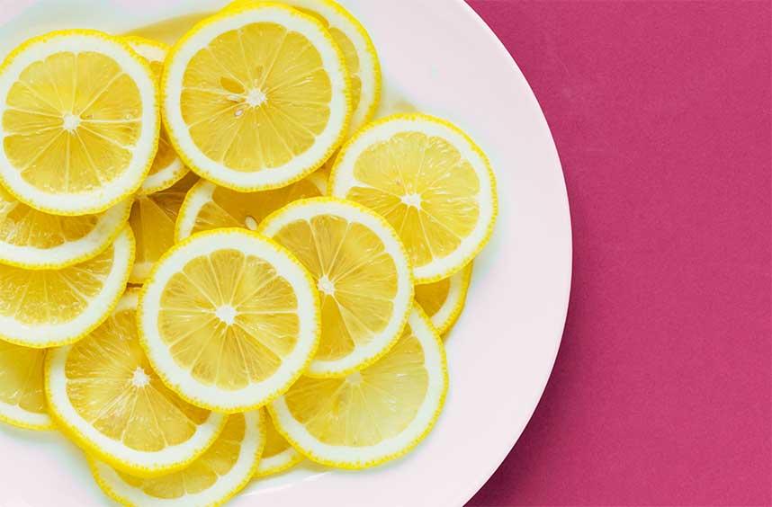 اسید سیتریک خوراکی