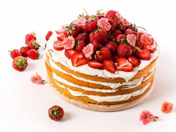 میزان مصرف سوربات پتاسیم در کیک